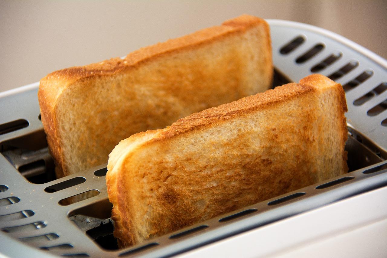 leivänpaahdin vertailu